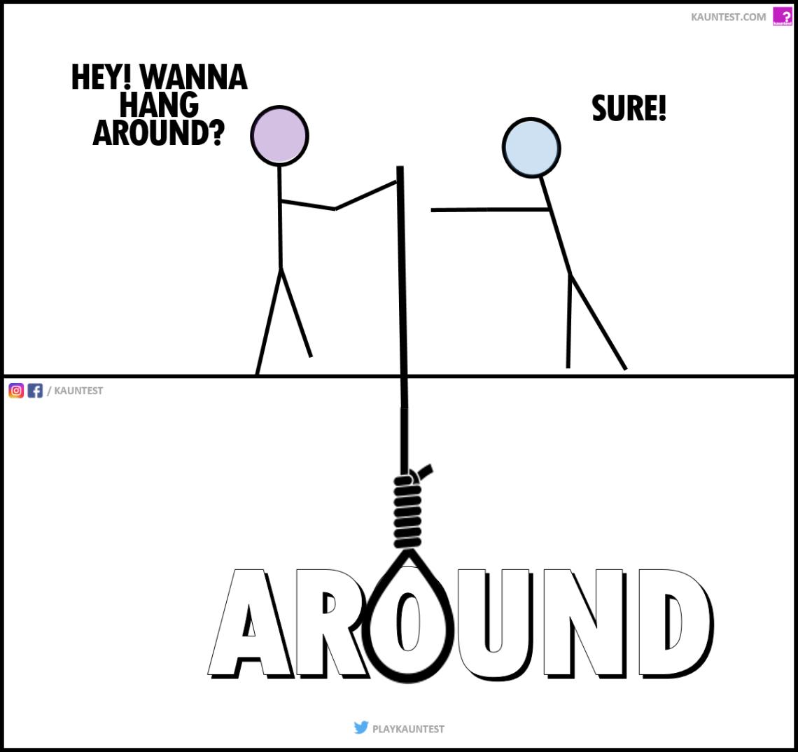 hangaround