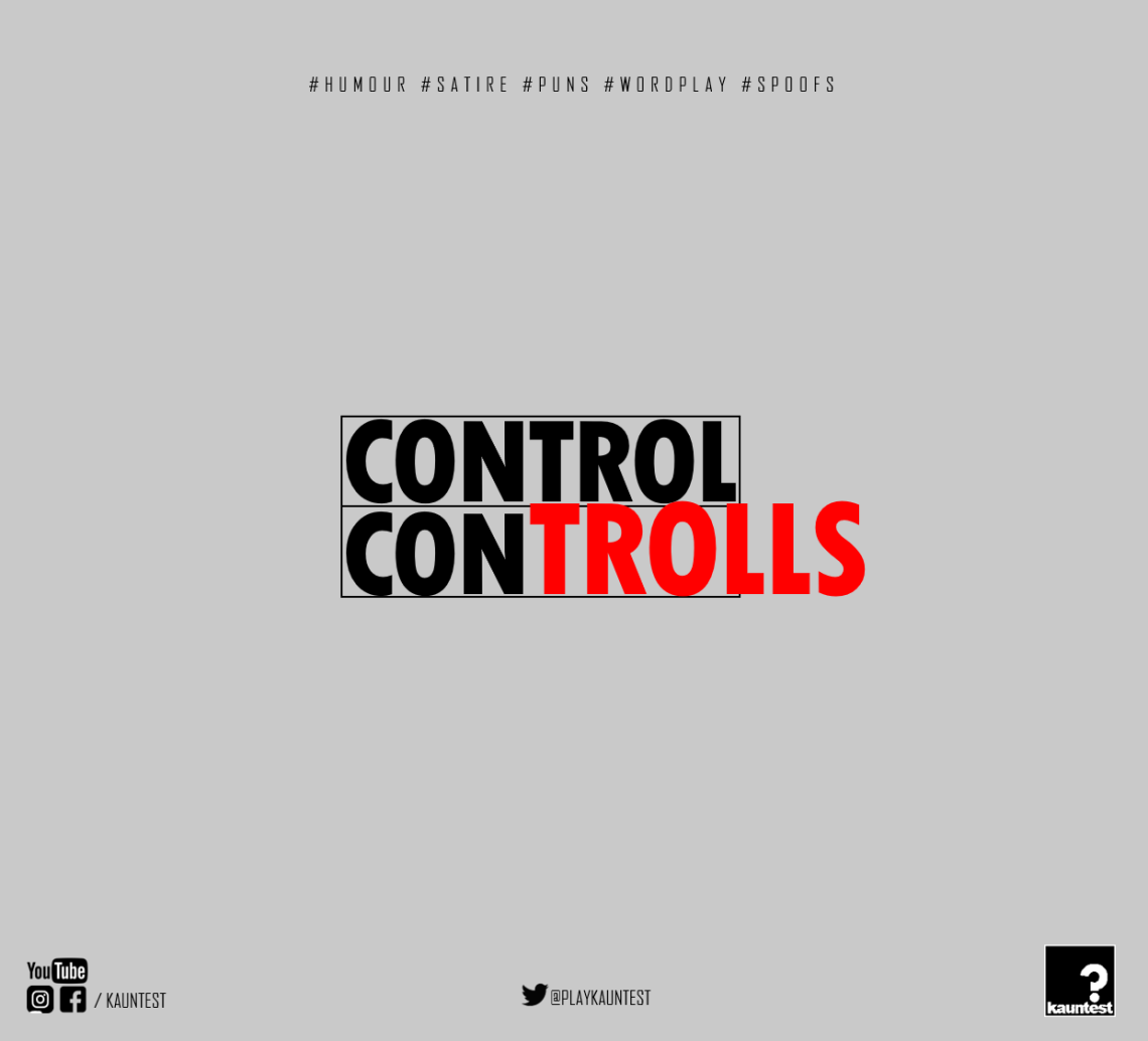 controll