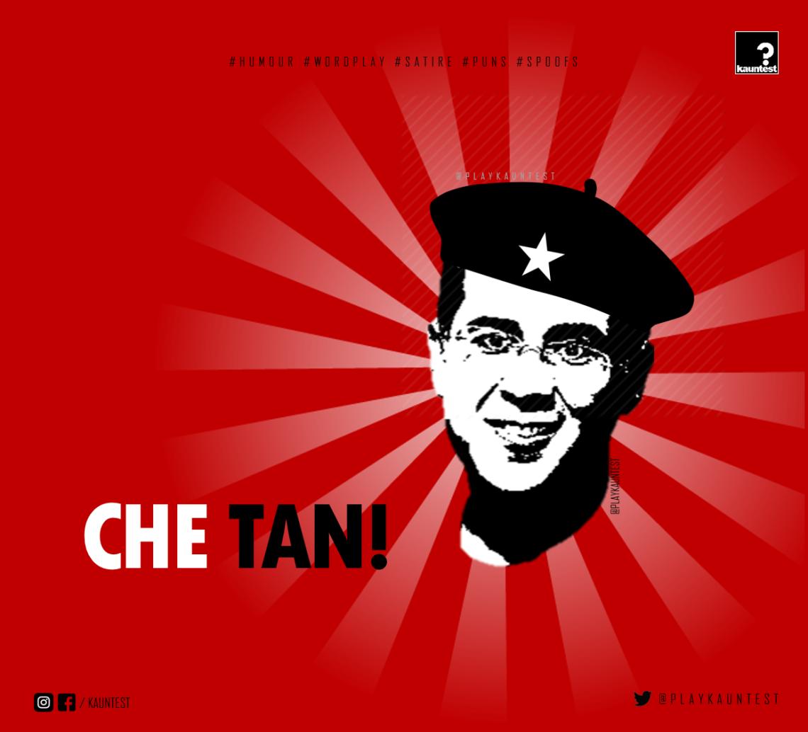 CHE-TAN
