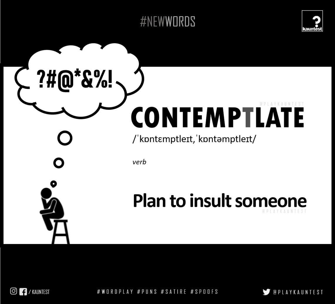 contemptlate